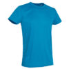 STEDMAN-ST8000-meeste-t-särk-body-fit-sinine-hawaii-blue