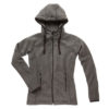 stedman-st5120-naiste-fliis-fleece-jacket-anthra-heather-tikkand