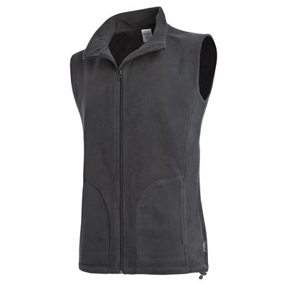 stedman_st5010-meeste-fliis-vest-fleece-vest-tume-hall-grey-steel